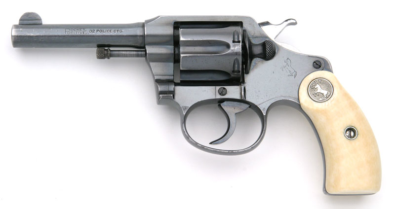 Colt police positive special 32-20